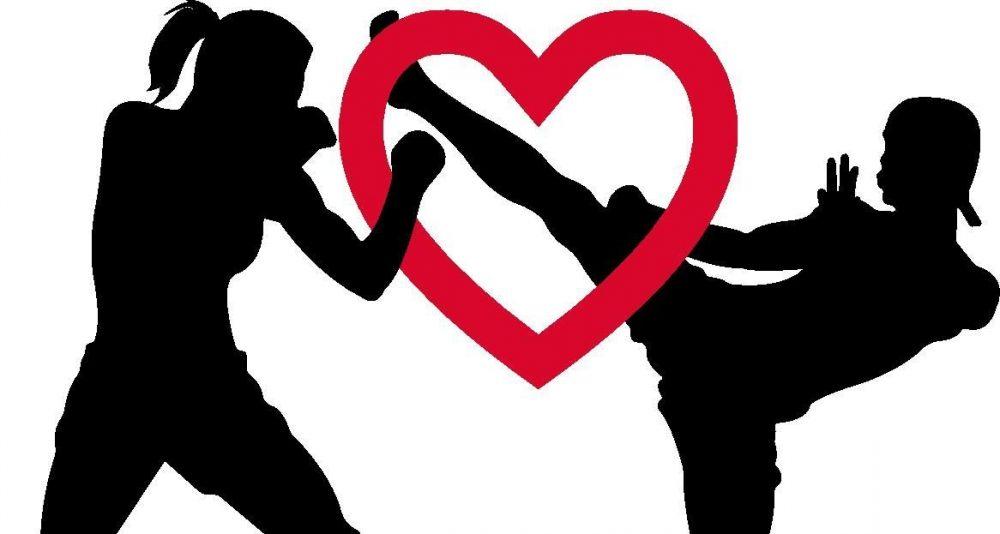 Martial Hearts – solidarisch kämpfen